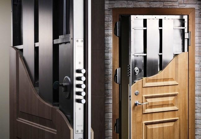 двери входные 4 класс