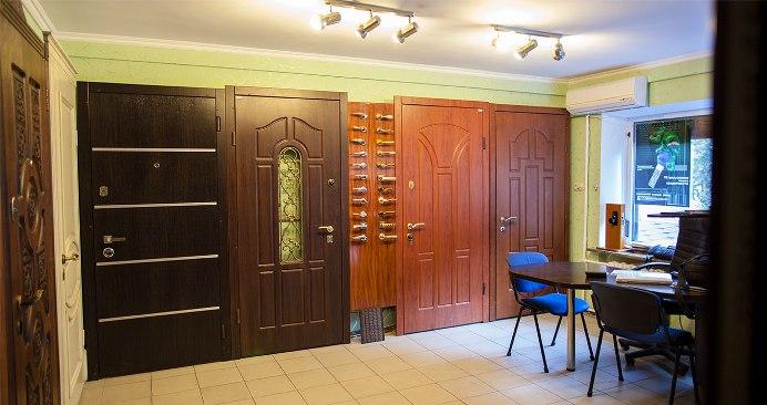 отделка входной двери в коптево заказать