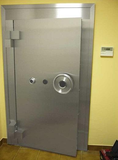 стальные бронированные двери цена