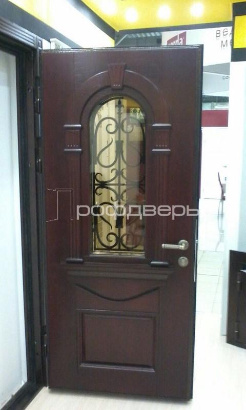 хорошие входные двери мдф москва