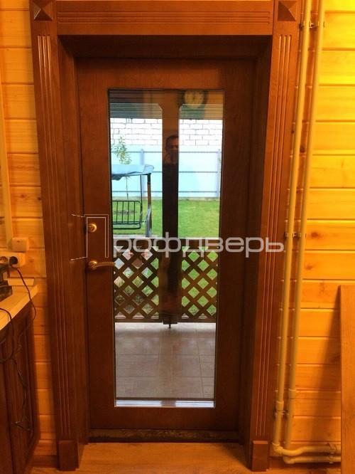 железные двери для дачного домика