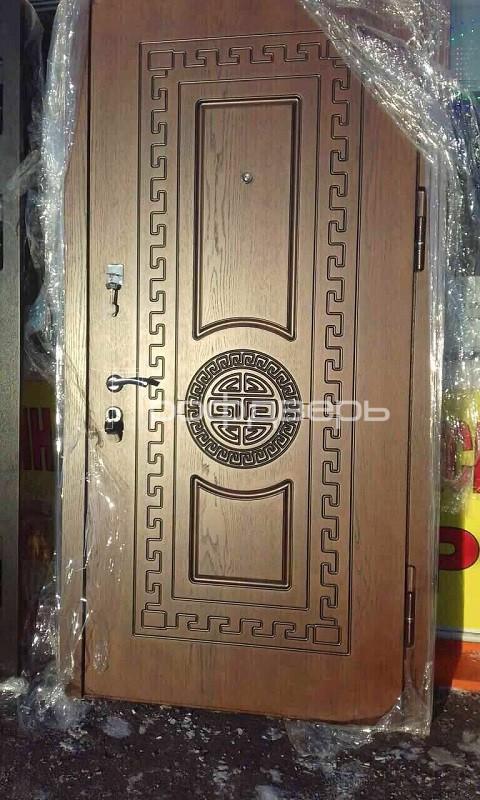 квартирные двери входные завод