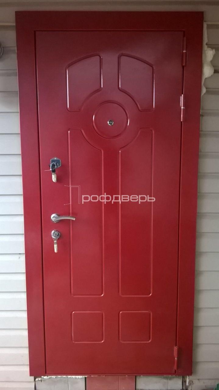 двери входные в г дзержинский