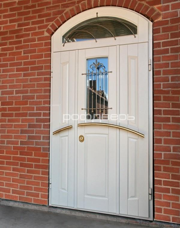 купить железную дверь в дом