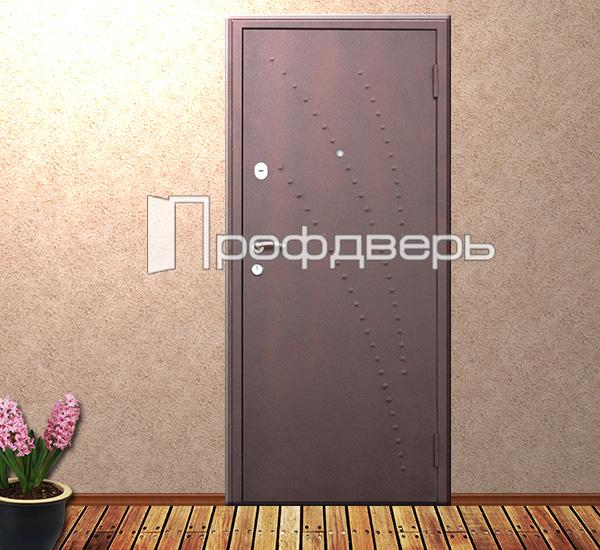 металлические двери в нахабино недорого