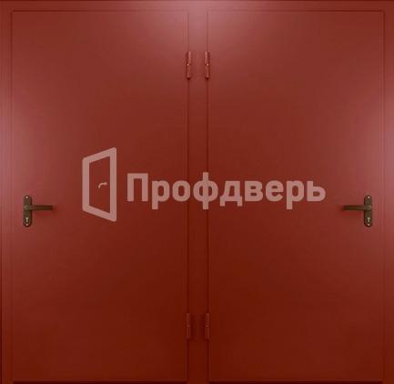стальные двери для внутренней установки