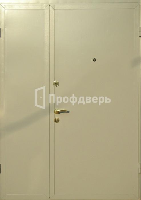 в раменском вставить входную металлическую дверь