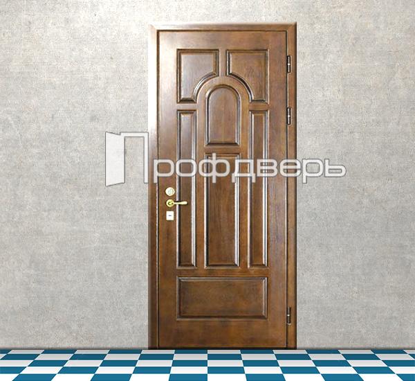 вторые входные двери недорого