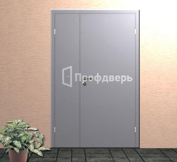 тамбурные металлические двери дешево в тушино