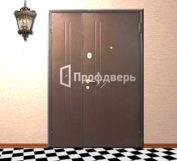 входные двери в квартир истра