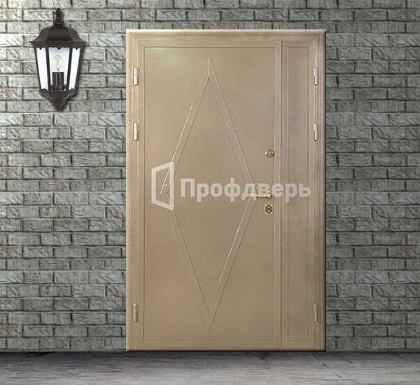 купить дешевую металлическую тамбурную дверь в москве