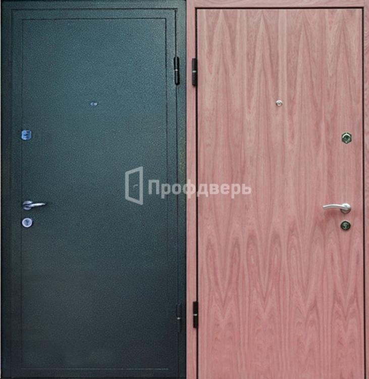 металлические двери кожуховская российского производства