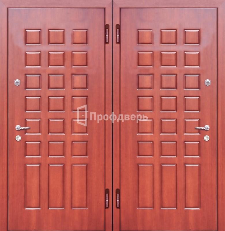 москва наружные стальные двери