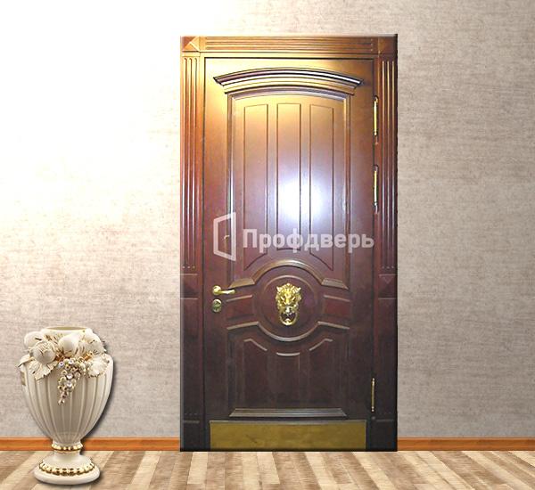 купить металлическую техническую дверь в люберцах