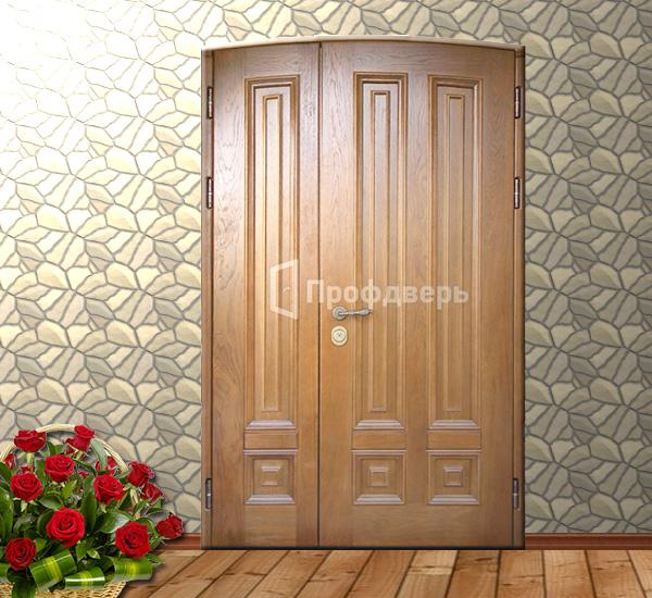 железные двери на парадный цена