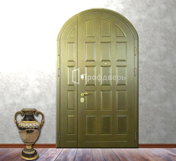 специальные металлические двери с теплоизоляция