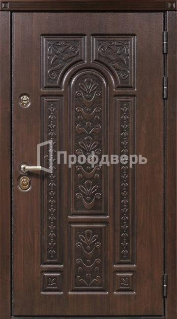укрепление входной двери в квартиру