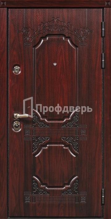 входные уличные двери в москва недорого