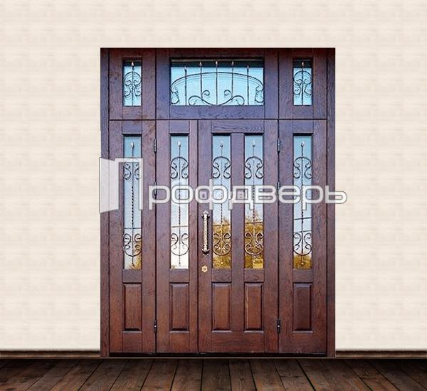 элитная железная дверь для квартиры