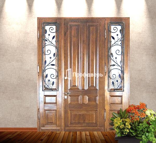 купить элитные двери железные