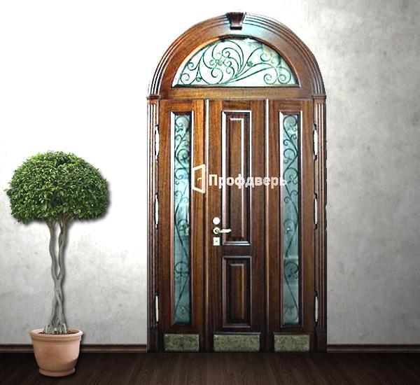купить стальную элитную дверь в интернет магазине