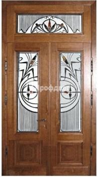 металлические двери элен