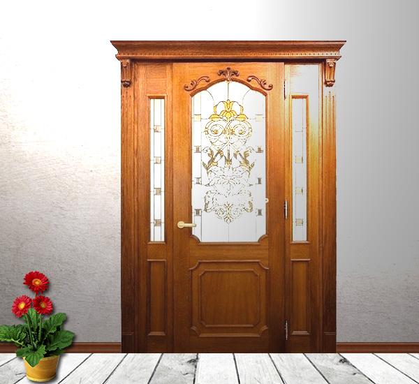 купить элитная железная дверь
