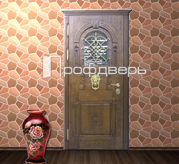 хорошая металлическая входная дверь дорогая купить