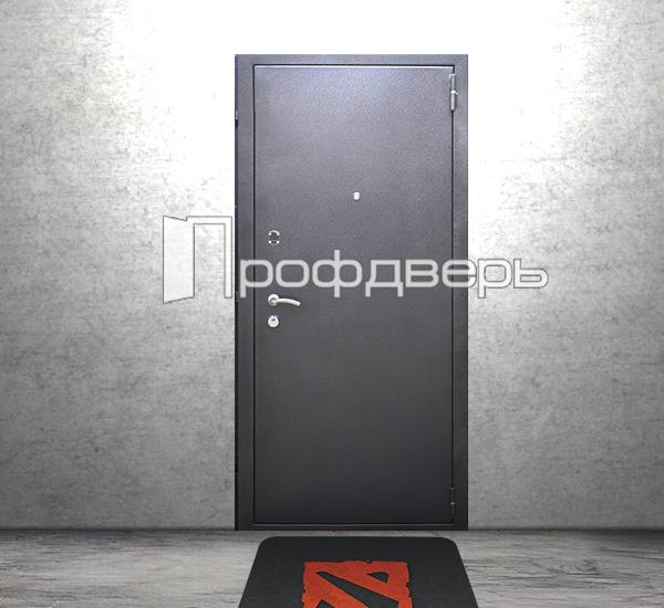 выбор производителя стальной двери