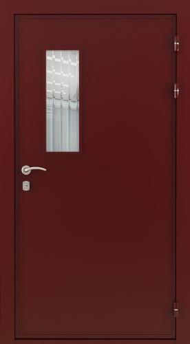 стальные двери 3 го класса взломостойкости