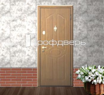металлические двери эконом класса в электростали