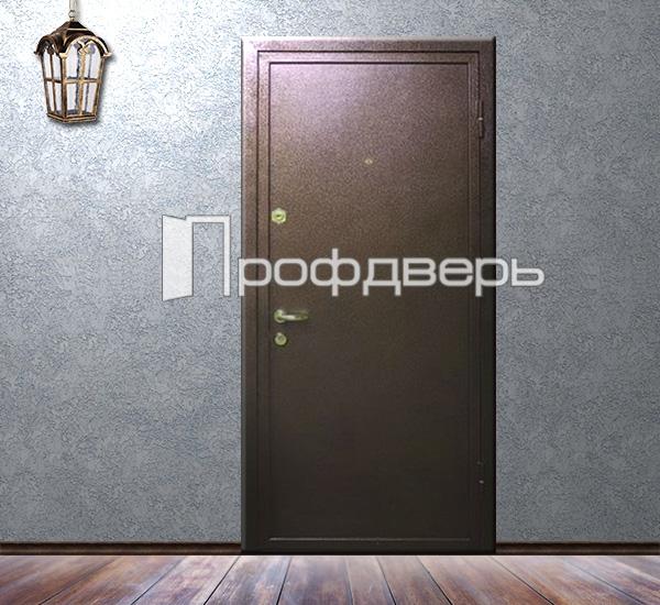 купить недорого металлические двери с порошковым напылением