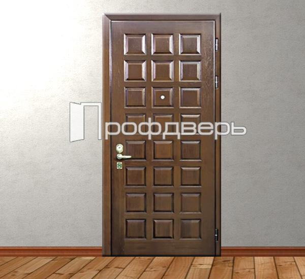 выбрать двери металлические наружные