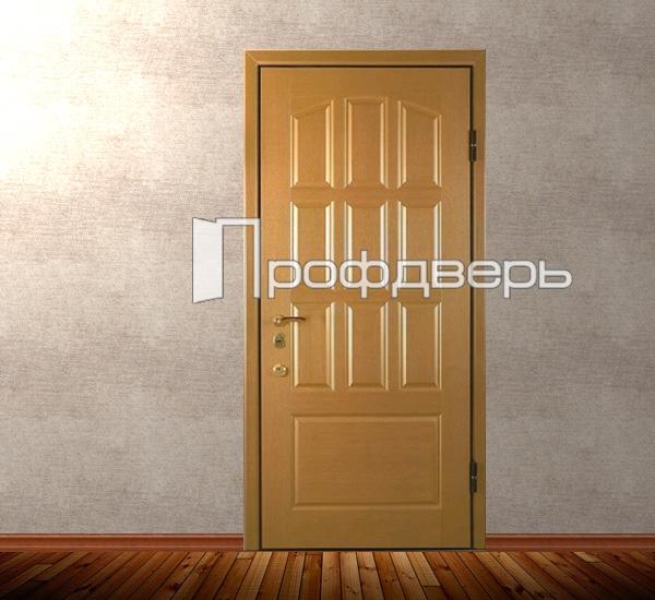 металлические двери мдф с пленкой пвх в юзао