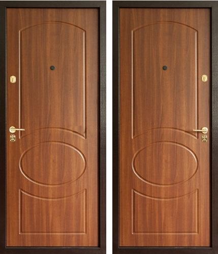 входные металлические двери на заказ в са